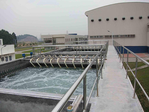 -industrial-sewage-treatment